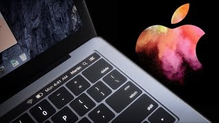 Apple's MacBook Event: Everything You Need to Know