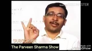 Video Success story of CA Parveen Sharma Sir   Motivational video download MP3, 3GP, MP4, WEBM, AVI, FLV November 2018