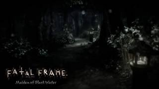 Ambience - Fatal Frame / Project Zero: Maiden of Black Water Music