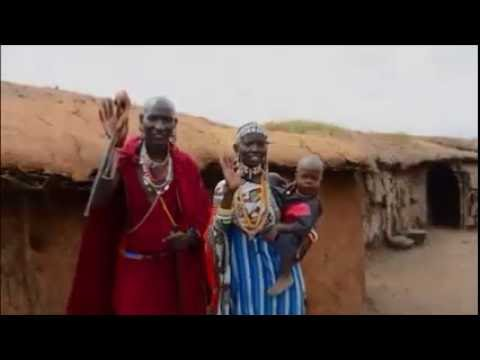 African Safari : Where To Go? East Africa - Tanzania & Kenya