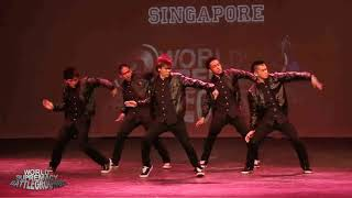 Video ELECOLDXHOT (Singapore/Malaysia)   WORLD SUPREMACY BATTLEGROUNDS 2011    MASPRESENTS.COM download MP3, 3GP, MP4, WEBM, AVI, FLV Januari 2018