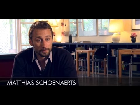 Cannes 2012: French Interview with Jacques Audiard & Matthias Schoenaerts (Rust and Bone)