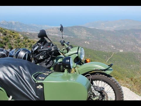 Motorcycle Rentals / Location Motos Provence