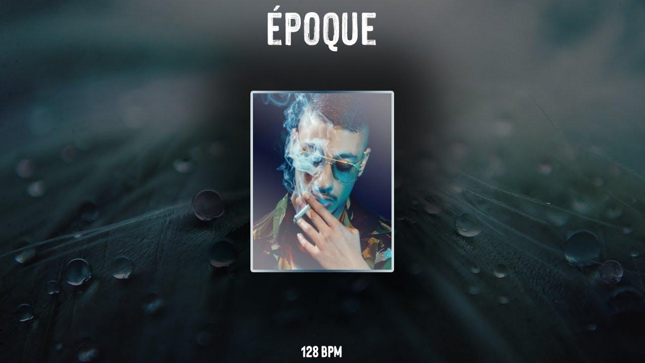 "Maes x Alonzo x Dosseh Mélancolique Type Beat - ""Epoque"""