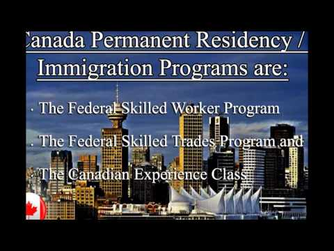 Canada Permanent Residency Visa Consultants - Royal Visa & Immigration Consultants