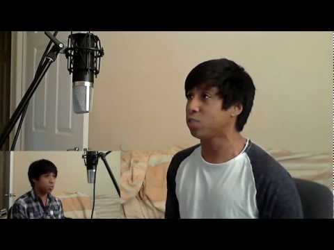 NJ Legion Iced Tea A Day To Remember Vocal Acapella Cover Full
