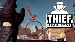 NAJGORSZY ZŁODZIEJ - Thief Simulator #6