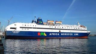 "La compagnie ""Africa Morocco Link"" est opérationnelle (Bladi.net)"