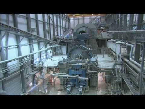 Copper mining at its most efficient
