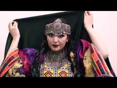 100 Years Of Beauty : Afghanistan