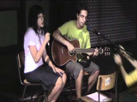 """""""Bom Jesus"""" - Eunice Ferreira & Gerson Coelho"""