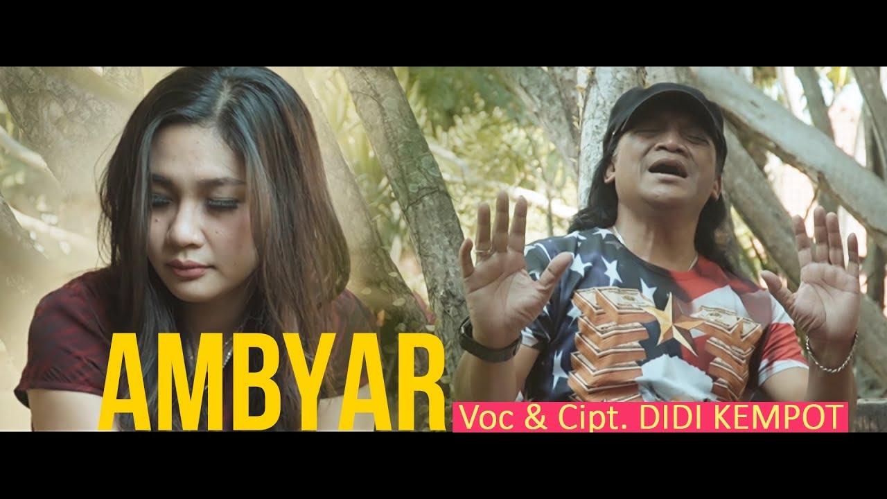 4 46 Mb Free Download Lagu Didi Kempot Ambyar Mp3 Paling Hits