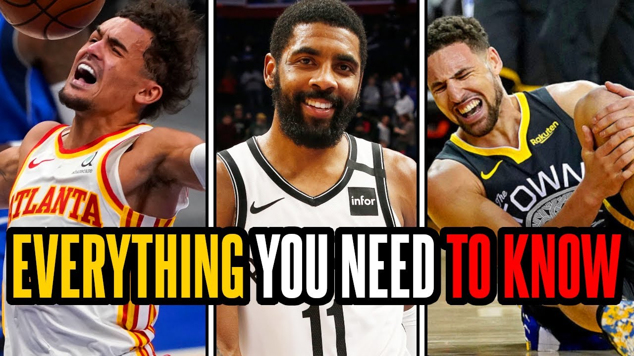Download Everything You Need To Know Before the 2021-2022 NBA Season