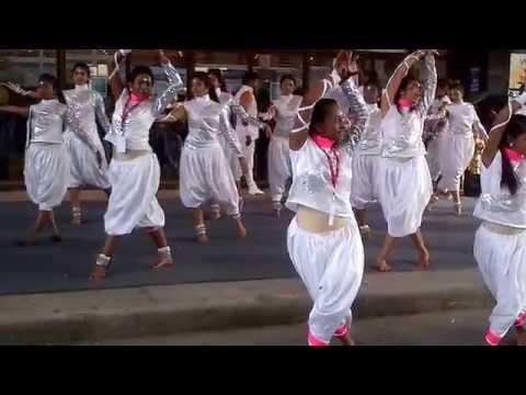 FeTNA Dance Flashmob