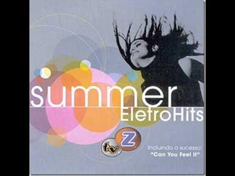 07 Danzel  Pump It Up!  Summer Eletrohits1