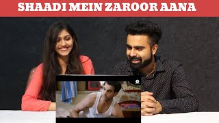Amateur film makers react to Shaadi Mein Zaroor Aana Trailer | Rajkummar Rao | Kriti Kharbanda