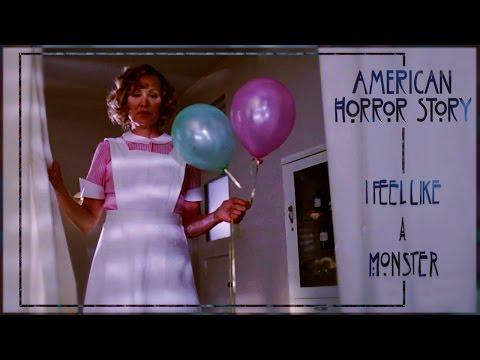 Monster - American Horror Story: Freak Show