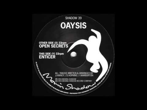 Oaysis - Open Secrets (1993)