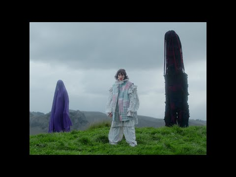 Watch Aldous Harding's Fantastical New Video for 'Zoo Eyes'