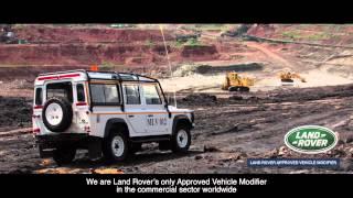 RMA Automotive - Industrial & Mine Site Vehicle Solutions