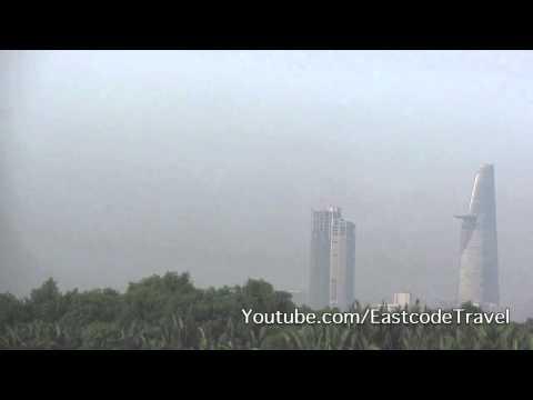 Ho Chi Minh City new real estate project Saigon river