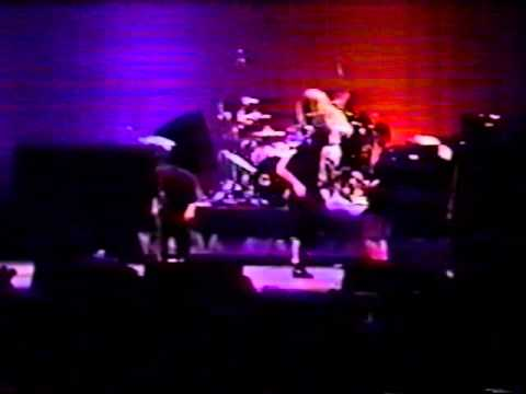 Pearl Jam 93 San Jose