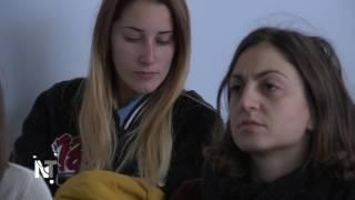 BARI | Corso di disostruzione delle vie respiratorie: progetto dell'Ipasvi BAri