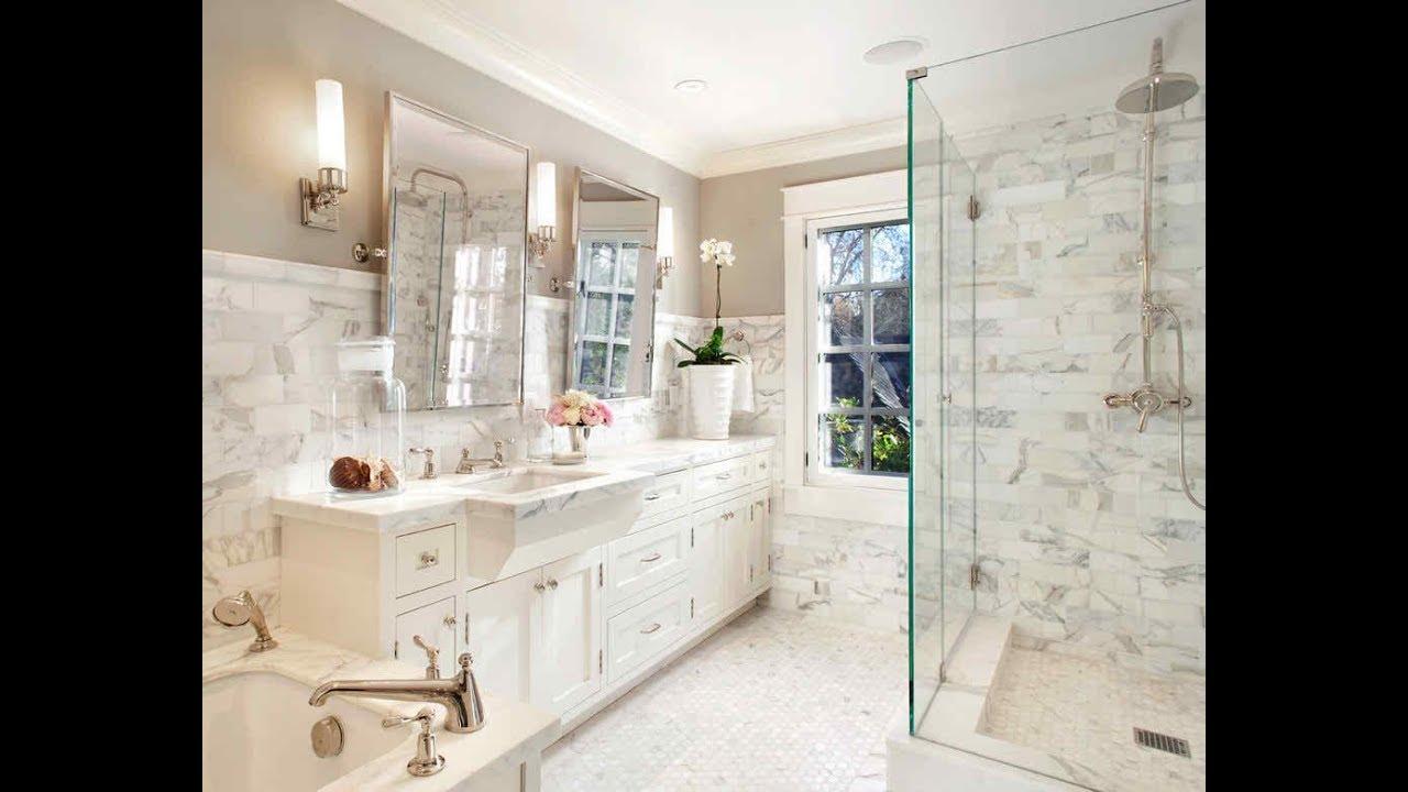 Badkamer Ontwerpen Voorbeelden : Badkamer ontwerpen voorbeelden youtube