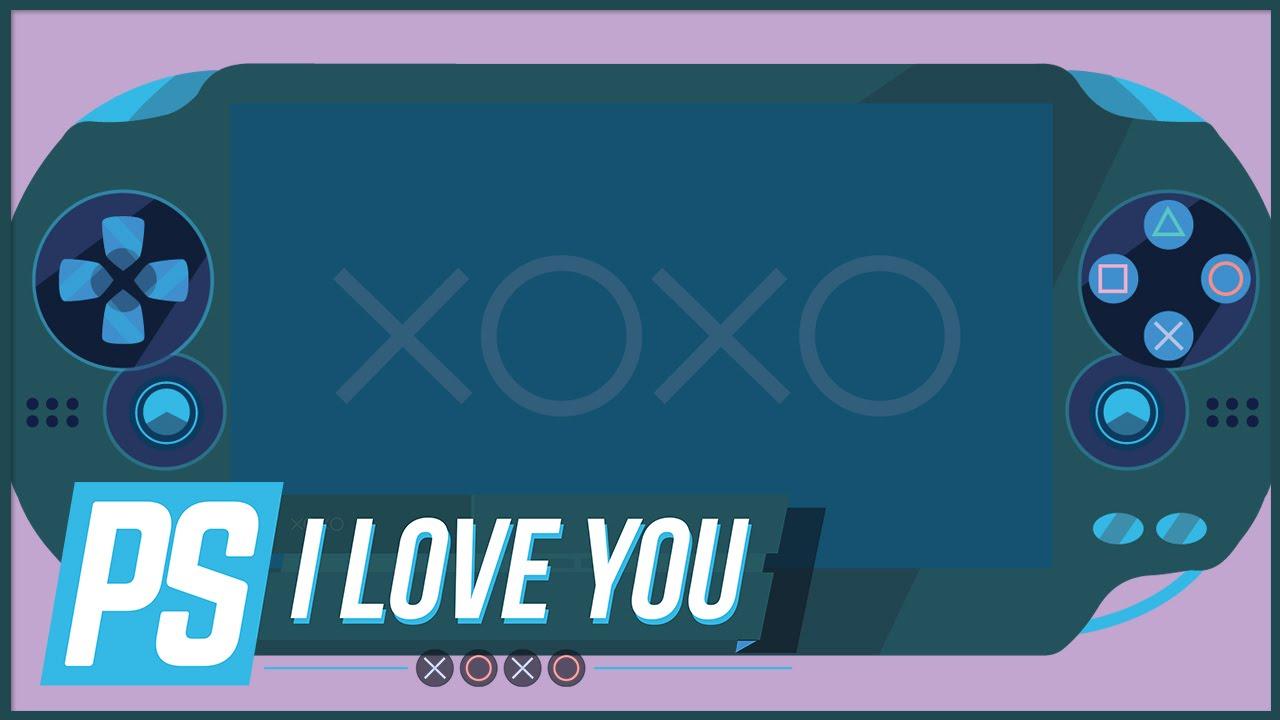 c8d952d9e7 Did PlayStation Kill the Vita? - PS I Love You XOXO Ep. 01 - YouTube