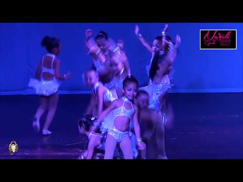Queen Dance Muestra Dancistica 2017