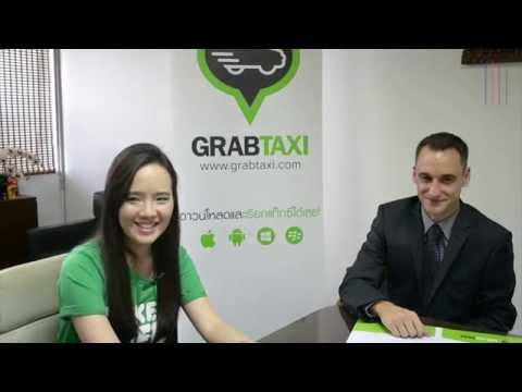 On the couch with Valentin Episode 5: GrabTaxi