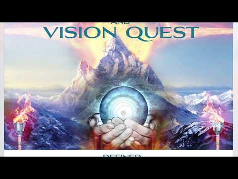 Our Legacy Is a Vision Quest : Keynote presentation w/ Davin Infinity