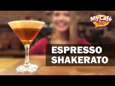 #20 Bar Mita - Come preparare il Caffè Shakerato PERFETTO - Il Giardino sotto il naso di Elia Calòиз YouTube · Длительность: 4 мин21 с