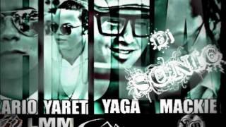kario y yaret ft yaga y mackie _hola(remix) By Dj-sonic