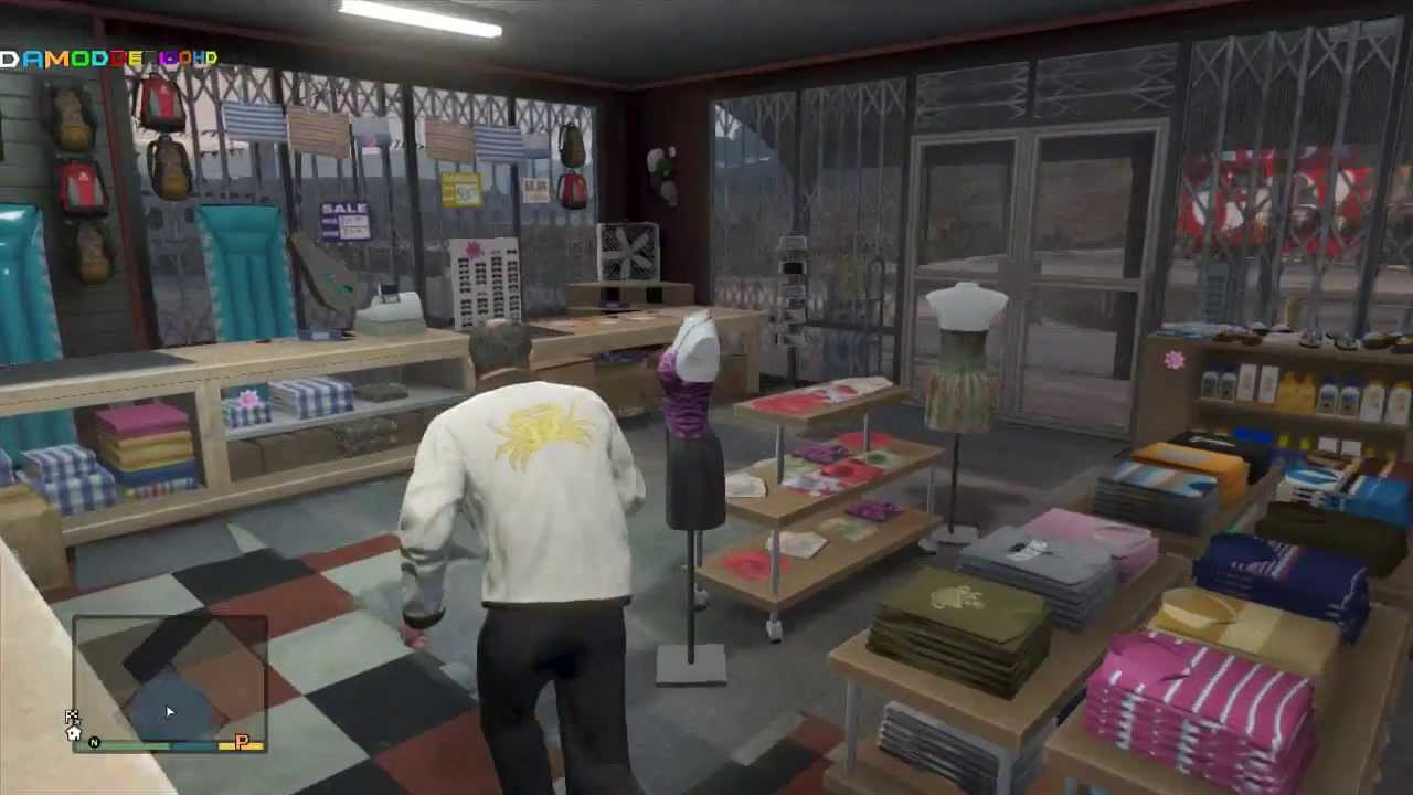 Working Clothing Stores