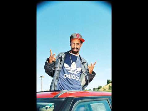 Mac Dre   Genie Of The Lamp