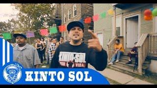 Kinto Sol - SABADO (Video Oficial)
