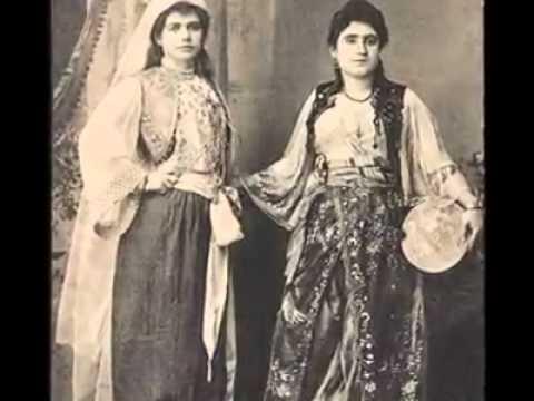 Bülbülüm Altın Kafeste(Selanik Türküsü) [HQ].mp4