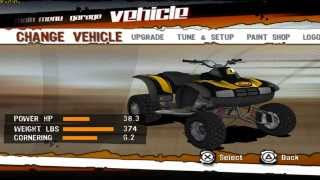 ATV Offroad Fury 4: Part 1 bringing back old memories