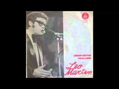 Leo Martin - Zbogom Kristina - (Audio 1974) HD