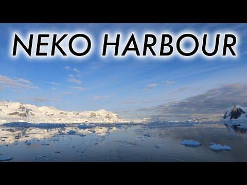Neko Harbour