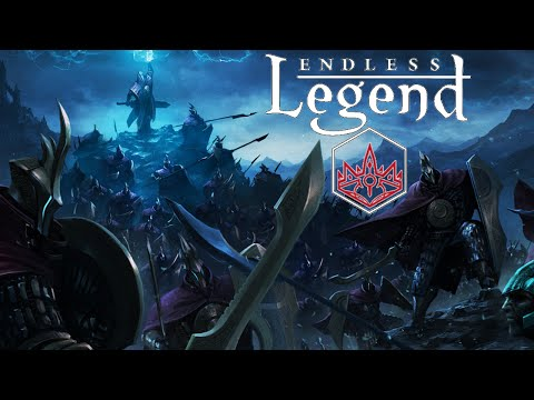 Let's Play Endless Legend Shifters 53 - A Sudden End |
