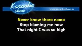 PETER BIČ PROJECT - HEY NOW karaoke skrátená verzia .