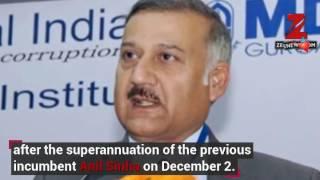 Meet the new CBI chief - Alok Verma