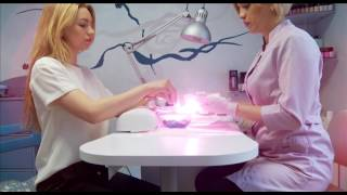 видео Что влияет на рост и состояние ногтей?