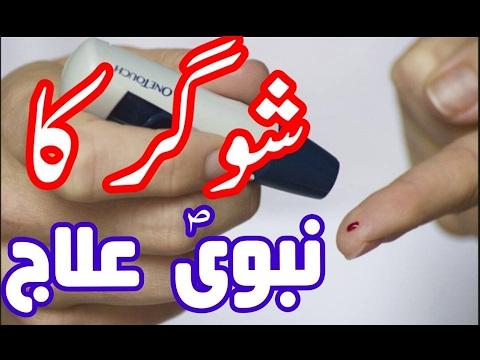 Tib e nabvi se ilaj in urdu