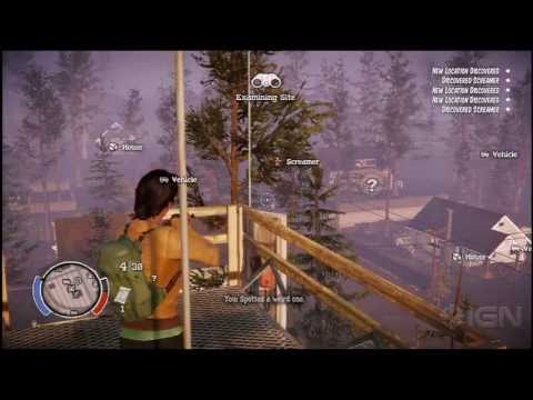 Watch a Person Get Torn Apart - IGN Plays: State of Decay Episode 3