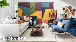 See How We Transformed This Awesome Rental Loft