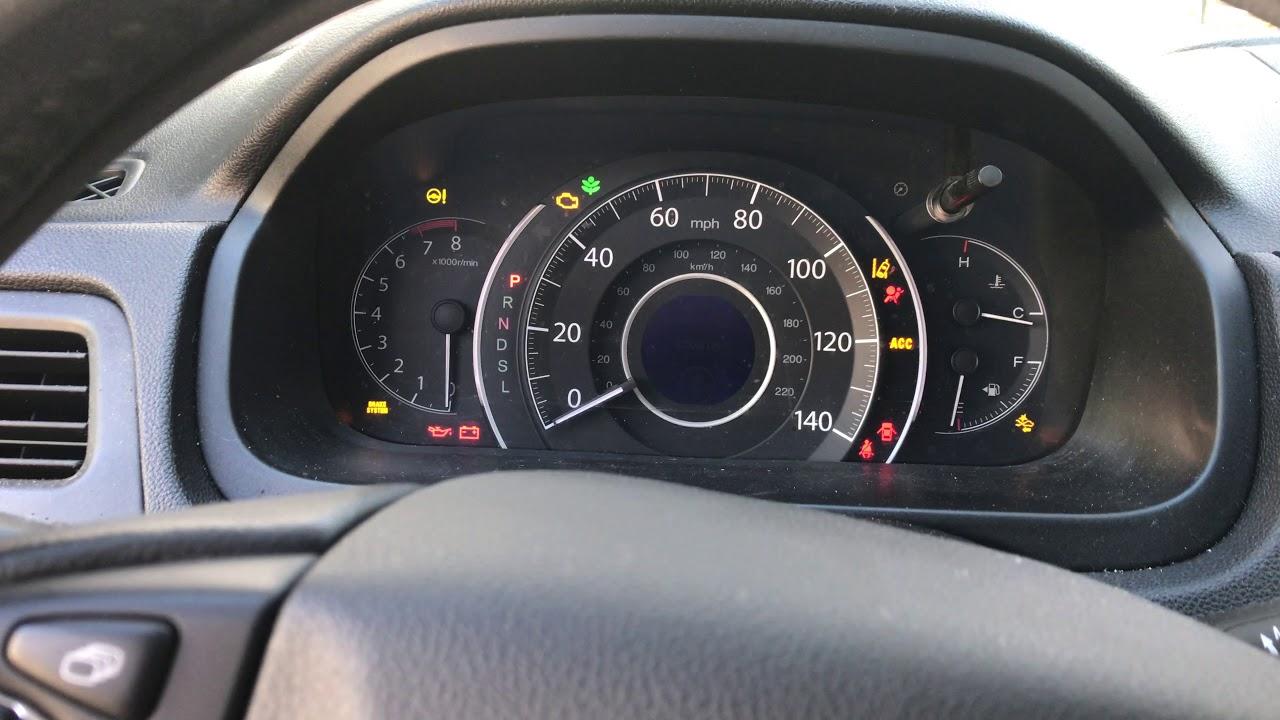2017 Honda Crv Won T Crank Dead Battery