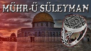 Hz Süleymanın Güç Yüzüğü